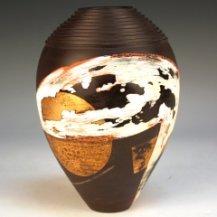 tony laverick contemporary pottery