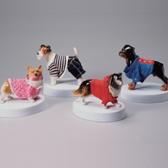 andrew-livingstone-contemporary-figurines