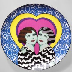 burnt-offerings-madamandeve-plate for bold room design