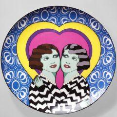 burnt-offerings-madamandeve-plate for bold room design