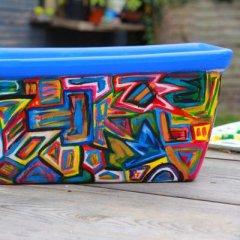 chris-todd-garden-art-ideas-potlook-painted-flower-trough