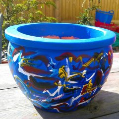 chris-todd-garden-art-ideas-potlook-painted-terracotta-pot