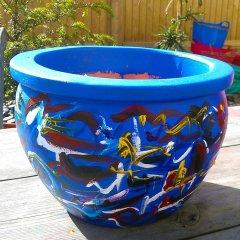 chris-todd-garden-art-ideas-potlook-painted-terracotta-pot