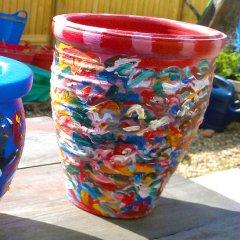 chris-todd-garden-art-ideas-potlook-painted-terracotta-pot-tall-240