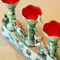 laurance-simon-contemporary-figurines