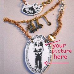 schneider porcelain bling jewellery