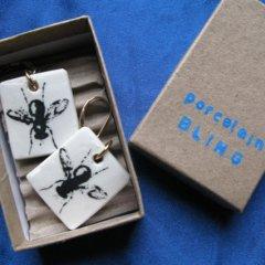 urban-jewellery-porcelain-bling-fly-earring