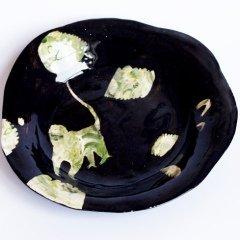 charlotte-mei-contemporary-scratch-artist-ceramic-plate
