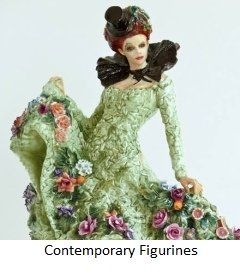 contemporary-figurines